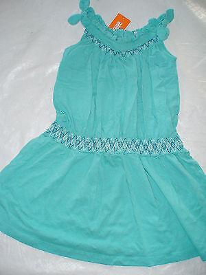GYMBOREE SPARKLE SAFARI BLUE EMBROIDERY PONTE DRESS 4 5 6 7 8 NWT