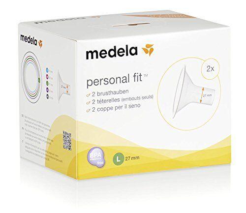 Medela Personalfit 2 x2 Protector de pecho grande 27 mm
