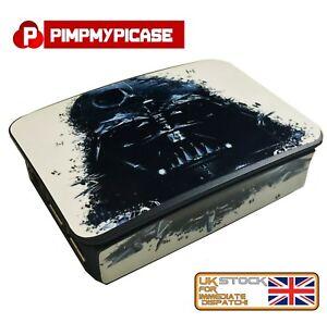 Details about Raspberry Pi 3 (Skin only) Darth Vader (Use Raspberry pi 3  case) Retropie + Kodi