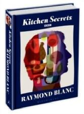 Blanc Raymond-Kitchen Secrets  BOOKH NEU