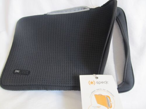 Speck Products 10 Inch bag//pixel sleeve for Laptops//Netbooks Black