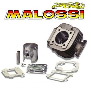 Kit Cylindre 50 MALOSSI Pour Booster Spirit Stunt Bw's