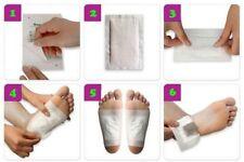 Kinoki Detox Foot Patches 10 Pads Body Toxins Feet Cleansing Herbal Slimming