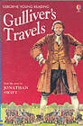 Gulliver's Travels by Gill Harvey (Paperback, 2002)
