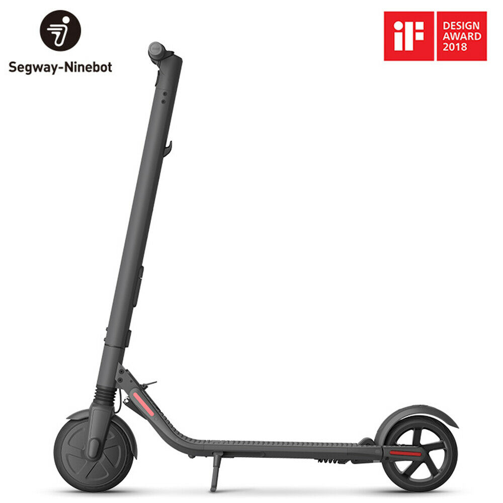 Electric Scooter Ninebot by Segway ES2 City Scooter E Scooter Original EU Version