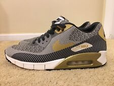finest selection fa88c 6acdd item 3 NIKE AIR MAX  90 JCRD PRM, 669822-100, Ivory, Metallic Gold, Men s  Size 12 -NIKE AIR MAX  90 JCRD PRM, 669822-100, Ivory, Metallic Gold, ...