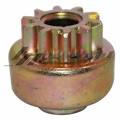 Starter Replacement For Pinion Drive Gear Mercury Mariner Johnson Evinrude OMC Outboard 1801940