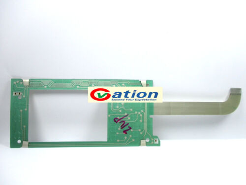 for 1pc Agilent//HP E4418A//B //E4416A//E4419A//B//E4417A membrane keypad Press Key