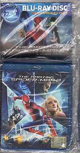 Blu-ray-THE-AMAZING-SPIDER-MAN-2-Il-potere-di-electro