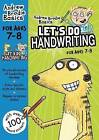 Let's Do Handwriting 7-8 by Andrew Brodie (Paperback, 2014)
