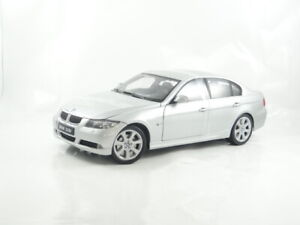 NEW-Welly-BMW-330i-Die-cast-car-model-in-scale-1-18-New-in-Box-Nex-Models-NEW