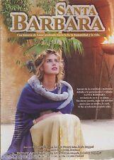 Santa Barbara DVD NEW En Espanol 2 Disc Boxed Set ORIGINAL Brand New SEALED