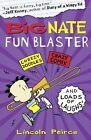 Big Nate Fun Blaster von Lincoln Peirce (2012, Taschenbuch)