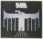 in The Pit of The Stomach 0600116999726 by We Were Promised Jetpacks CD