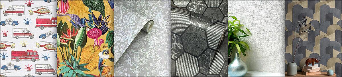 wallcoveringsonthenet
