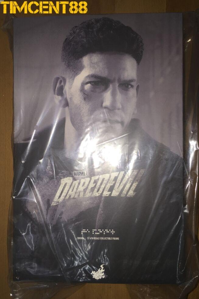 heta leksaker TMS004 förundras s Darödevil - Punisher Jon Bernthal 1  6 Figur