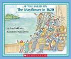 If You Sailed on the Mayflower in 1610 by Ann Mcgovern (Paperback, 1993)
