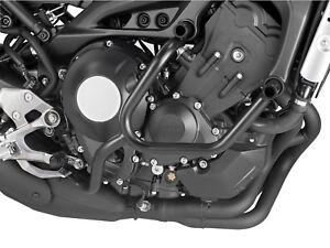 Details about Motorcycle Steel Engine Guard Crash Bars for Yamaha MT-09  FZ-09 2017-2018 Black