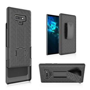 nuovo prodotto 18db0 e0139 Per Samsung Galaxy Fondina Clip da Cintura Combo Cellulare ...