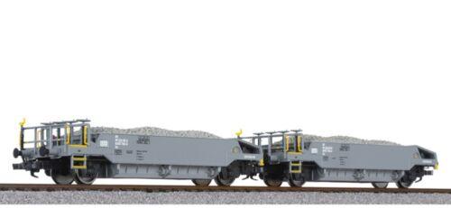 BLS schotterwagen-set SH Liliput l230111 2 piezas