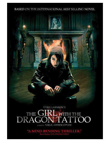 Free online girl with the dragon tattoo