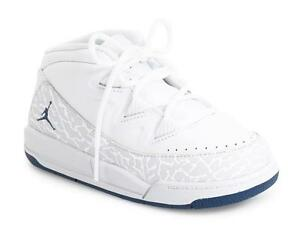 Image is loading JORDAN-AIR-DELUXE-BP-807719-140-WHITE-FRENCH-