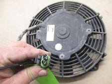 2006 Can-Am Outlander 400 Max XT radiator fan