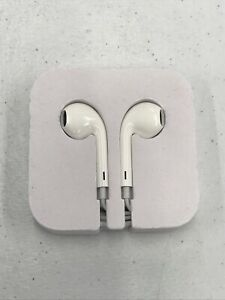 b2be9beb7ea Authentic OEM Apple Earpods iPod Touch 3.5mm Jack Headphones (No ...