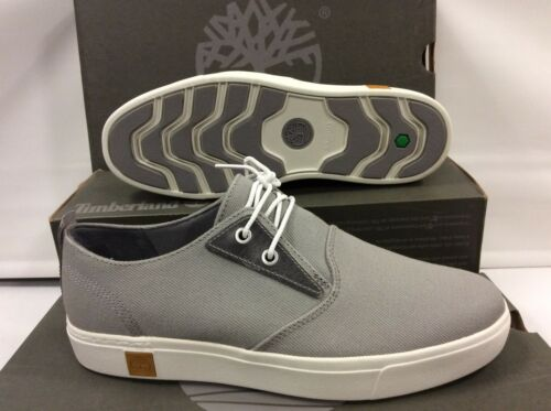Size Canvas A1a14 7 Men's Eur Sneakers 5 Uk Amherst 41 Timberland Shoes 5 wUA6Xn