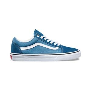 Vans Old Skool (Denim 2-Tone) Blue True