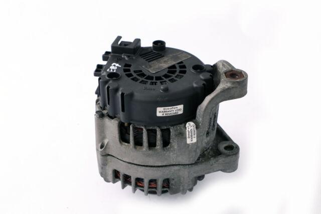 BMW 1 3 5 X 3 Serie E60 E61 E81 E87 E90 N47 Alternador Generador 180A 7802261