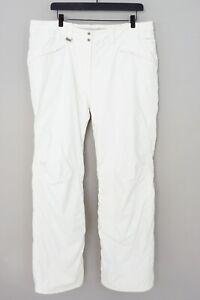 Women-Helly-Hansen-Trousers-HellyTech-Snowboarding-Skiing-XL-W39-L32-XIJ899