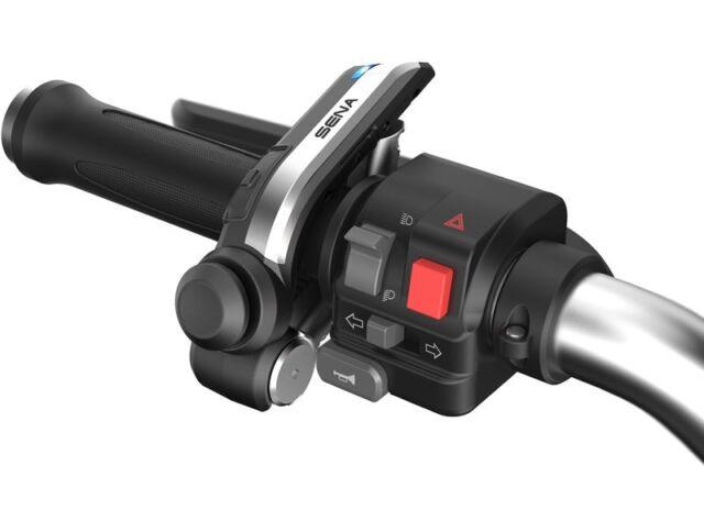 Sena Handlebar Bluetooth Motorcycle Bar Remote