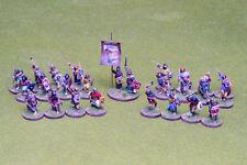 Dark Ages Scots / Picts Skirmish Warband for SAGA Footsore Miniatures SAGA 03...