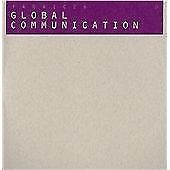 Global Communication Fabric 26 Parental Advisory Mixed By 2006 For Sale Online Ebay