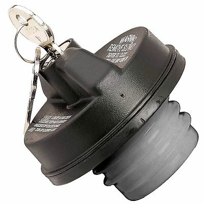 LOCKING Gas Cap for Fuel Tank with Keys 10504 for Many Vehicles