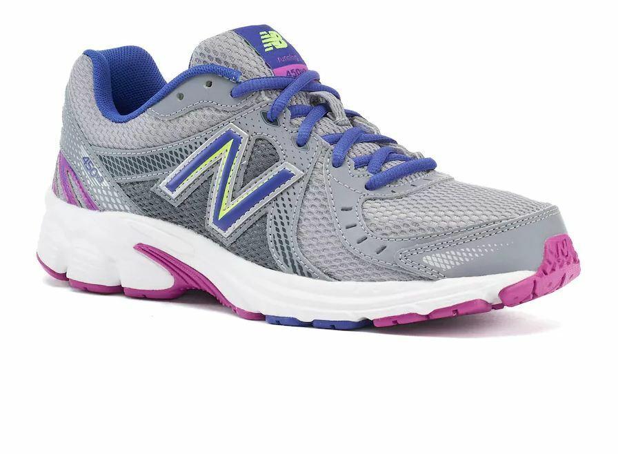 New Balance  women's running athletic training shoes, new, grey  2018 store