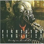 1 of 1 - FIGHTSTAR  One Day Son This Will All Be Yours DOUBLE CD ALBUM  NEW - NOT SEALED