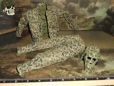 SOLDIER STORY PLA VIETNAM REVERSIBLE UNIFORM 1/6 SCALE hot TOYS dam art