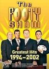 The Footy Show - Greatest Hits 1994-2002 (DVD, 2003)