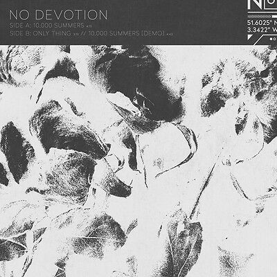No Devotion - 10,000 Summers [New Vinyl]