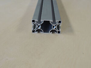 Image Is Loading 80 20 Extruded Aluminum Ultra Lite Profile 40mm