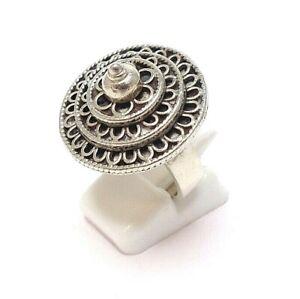 imposanter-amp-massiver-Silberring-Damenring-Ring-925er-Silber-RG-53-16-8-mm