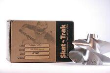 Skat-Trak 15/20 Kawasaki 750/900 Swirl Stainless Steel Impeller