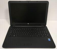 HP 250 G4 Laptop i3-5005U 4GB 500GB DVDRW 15.6W W7P  ➨NEW ➨AS IS ➨READ