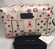Paul Smith Men Wash bag Games Poker RRP£145