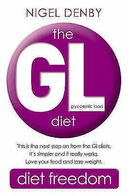 1 of 1 - The GL Diet by Nigel Denby (Paperback, 2005)