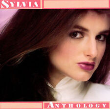 Anthology by Sylvia (Country) (CD, Mar-2005, Renaissance Records (USA))