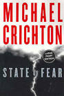 State of Fear by Michael Crichton (Paperback, 2004)