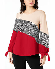 Alfani Womens Striped Business Officewear Pencil Skirt BHFO 0702